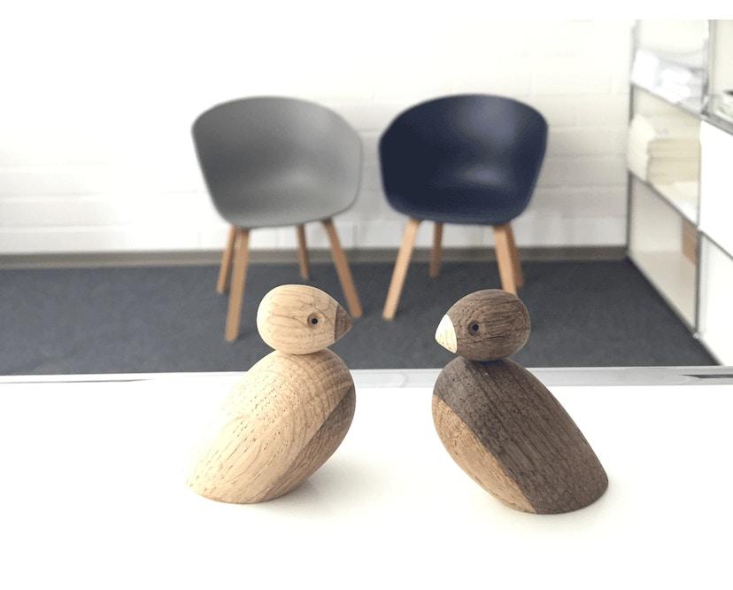 Kay Bojesen - Mussenpaartje - 8