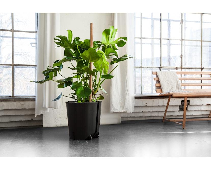Urbanature - Pflanzentrolley Plantenbak - wit - 6