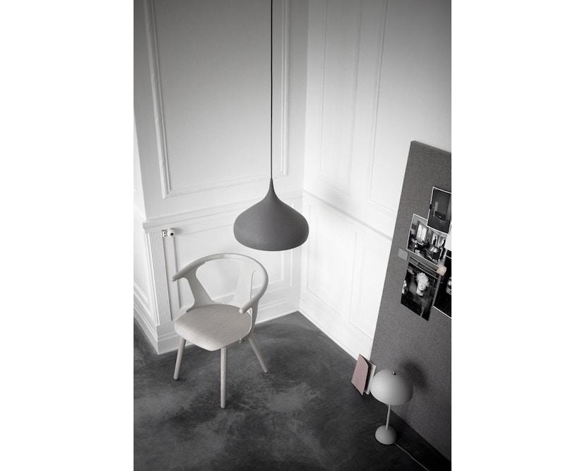 andTRADITION - Spinning Pendant BH2 - Hanglamp - mat grijs - 9