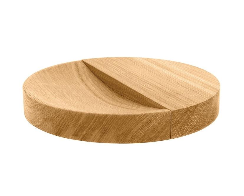 Schönbuch - Split Bowl Schale - .12 Eiche natur geölt - 5