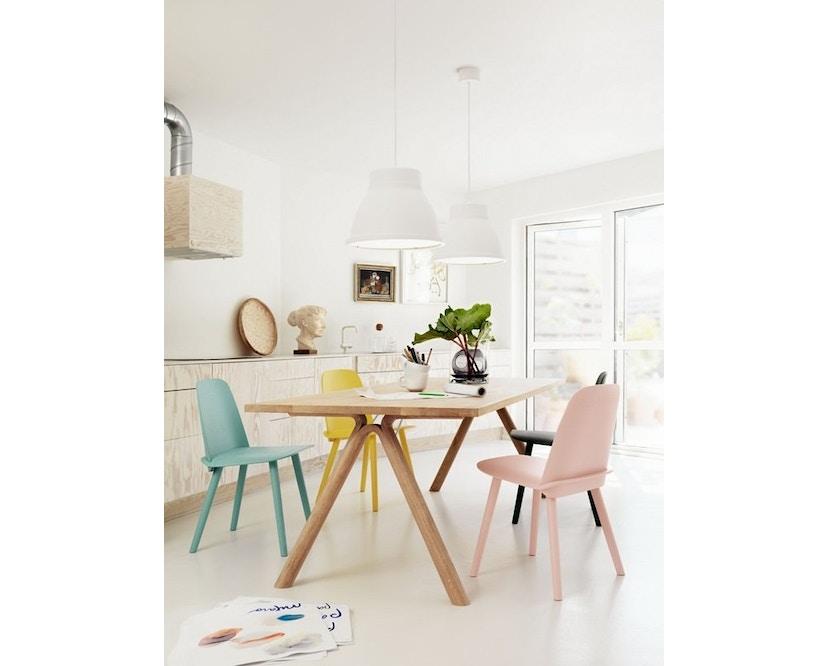 Muuto - Split Tisch Eiche - 2