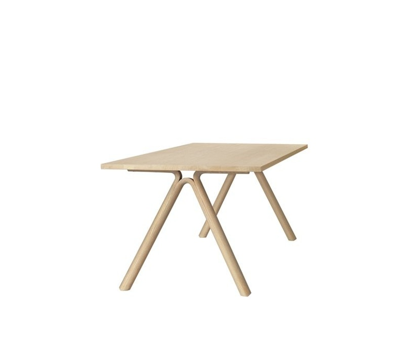 Muuto - Split Tisch Eiche - 1