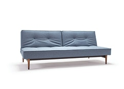 Splitback Schlafsofa von Innovation Design by Per Weiss