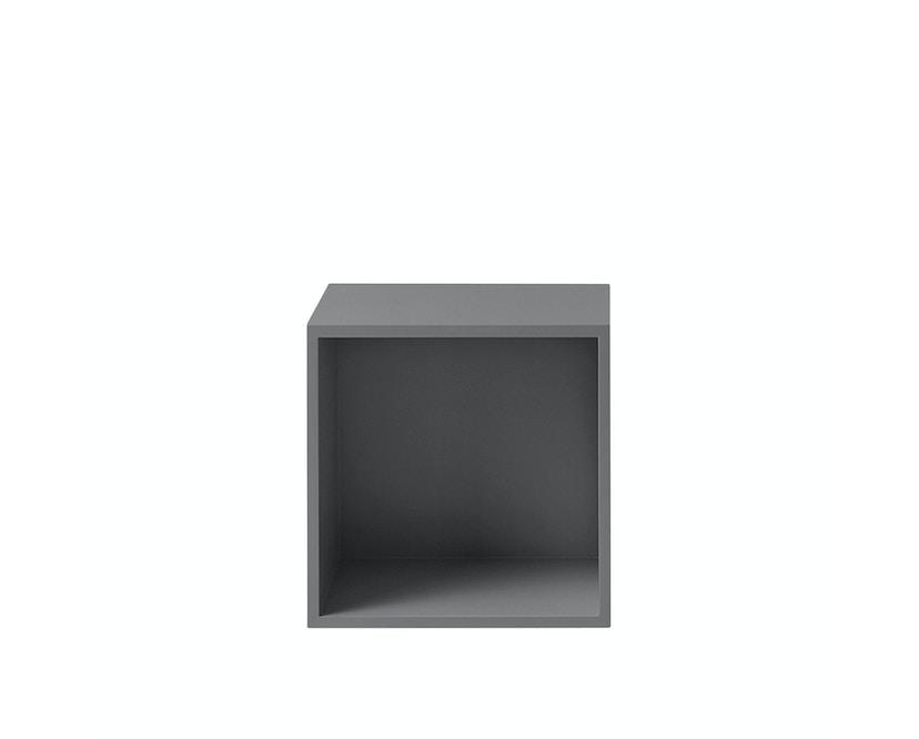 Stacked 2.0 mit Rückwand - medium