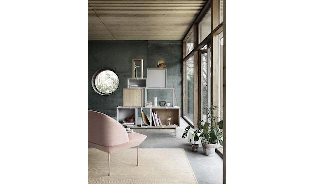 Muuto - Oslo fauteuil - 9