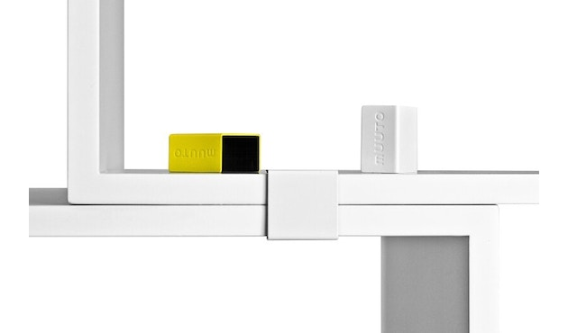 Muuto - Mini Stacked clips - 1
