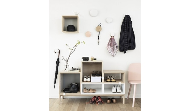 Muuto - The Dots - XS - wit - 9