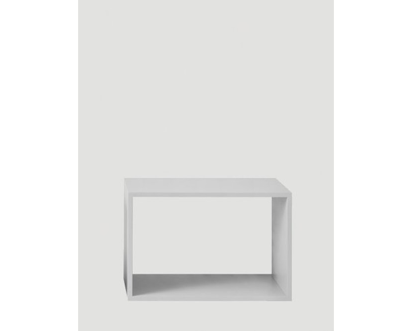 Muuto - Stacked - light grey - Element groß - 1