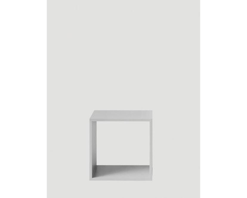 Muuto - Stacked - light grey - Element mittel - 1