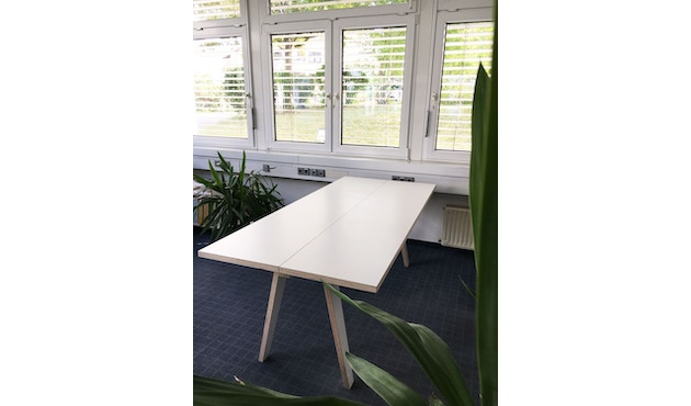 Tojo - Table Steck - 10