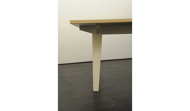 Tojo - Table Steck - 7