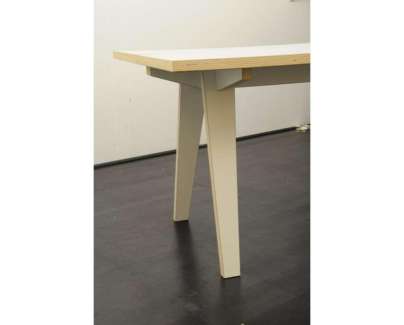 Tojo - Table Steck - 8