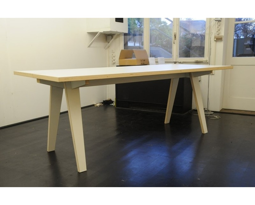 Tojo - Table Steck - 9
