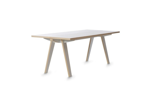 Tojo - Table Steck - 1