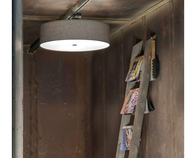 Domus - Sten plafondlamp - karamel - 2