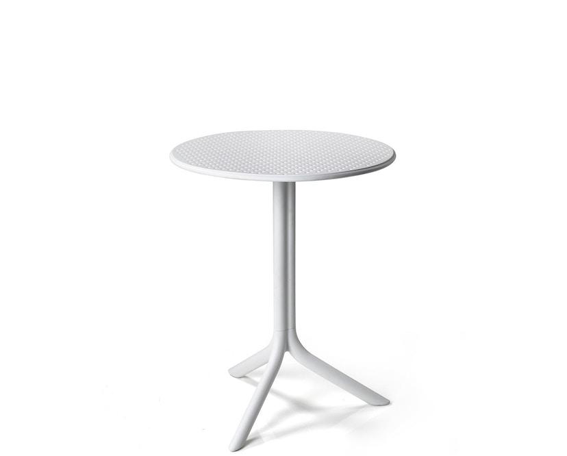 Nardi - Step Tisch - weiß - 3