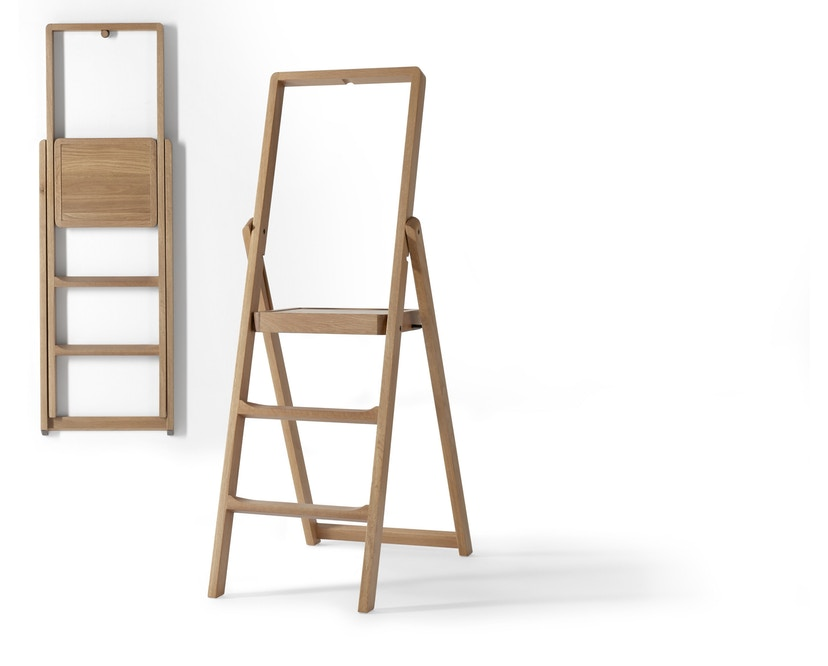 Design House Stockholm - Step Leiter - Eiche - 2