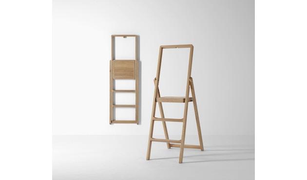 Design House Stockholm - Step Leiter - Eiche - 4