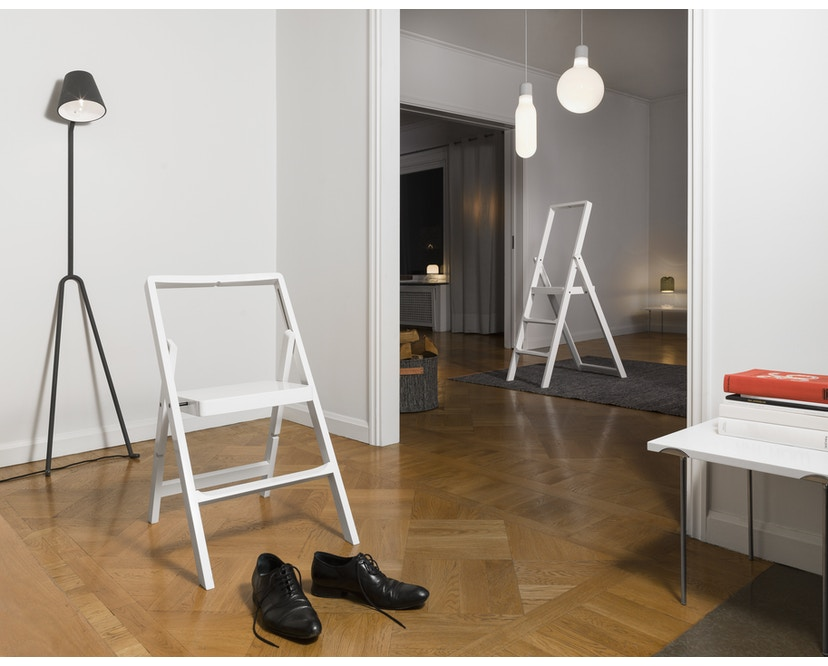 Design House Stockholm - Step ladder - 5
