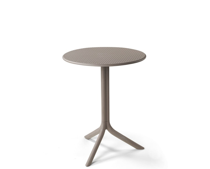 Nardi - Step Tisch - grau - 3