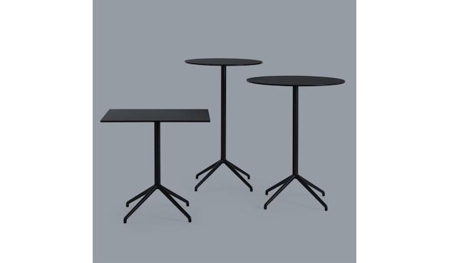 Muuto - Still Cafe Tisch rund - 2