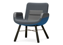 Vitra - Fauteuil East River Chair - 4