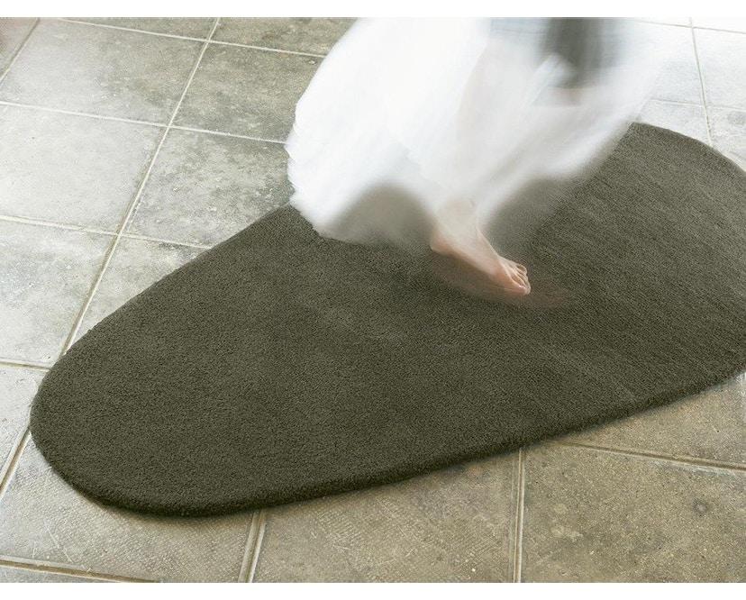 Nanimarquina - Stone wool Teppich - Stone 3 - 75 x 180 - 2