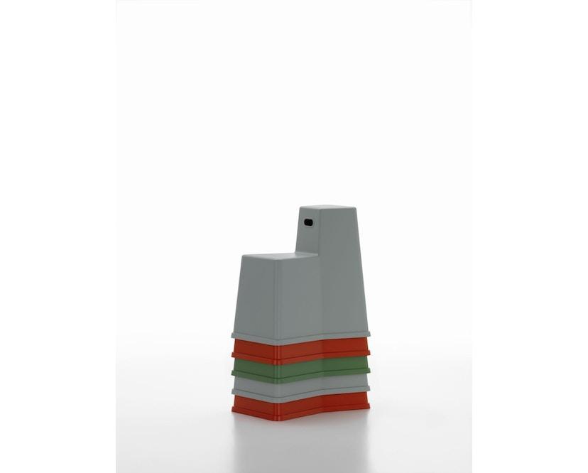 Vitra - Stool-Tool - industriegrün - 13