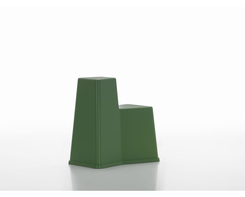 Vitra - Stool-Tool - industriegrün - 9
