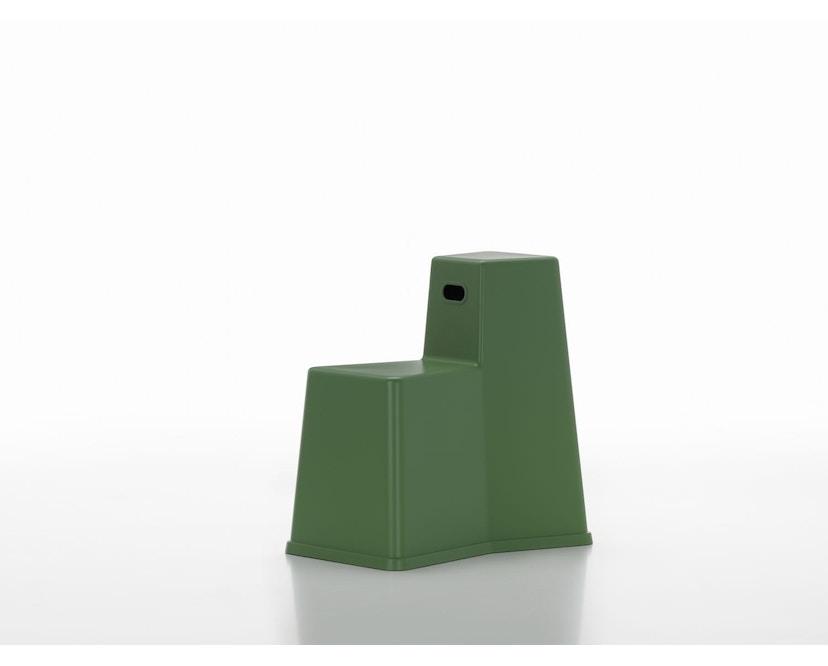 Vitra - Stool-Tool - industriegrün - 6