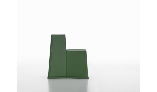 Vitra - Stool-Tool - industriegrün - 8