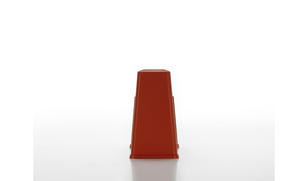 Vitra - Stool-Tool - poppy red - 4