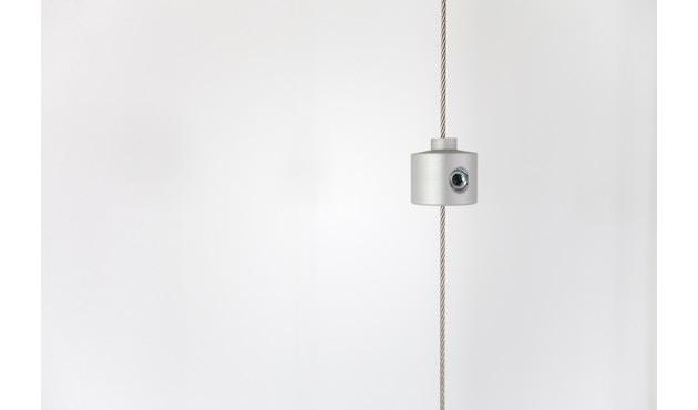 Urbanature - Hängegarten Die Wandbegrünung - 1 Pflanzröhre - 3
