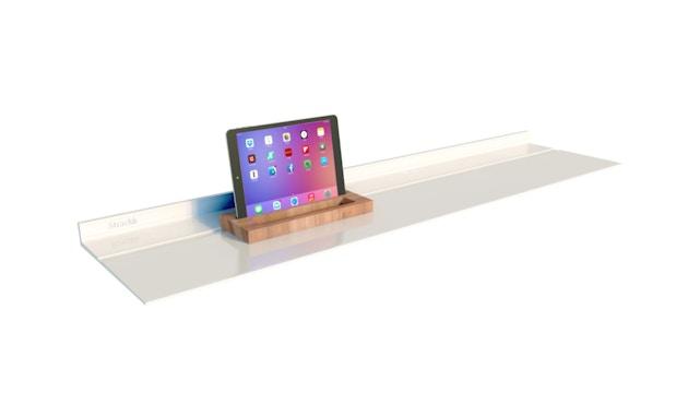 Strackk - Tablet / Handyhalter für Strackk Regal - 7