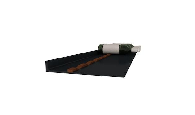 Strackk - Wine Strip für Strackk Regal - 50 cm - 3