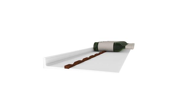 Strackk - Wine Strip für Strackk Regal - 50 cm - 2