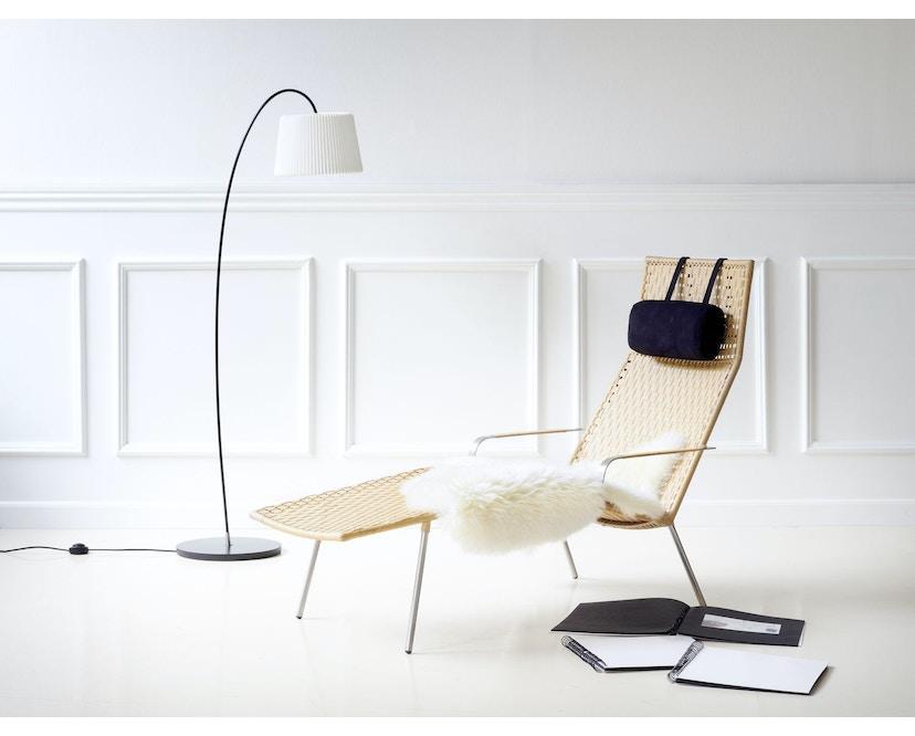 Straw Indoor Chaiselounge
