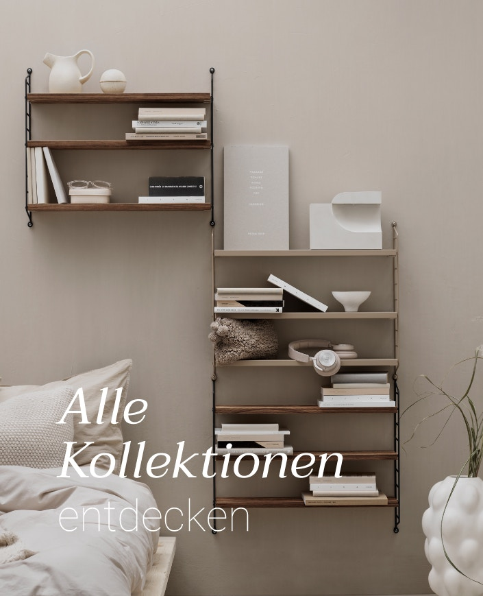 String Furniture Markenshop Kollektionen Highlightbild