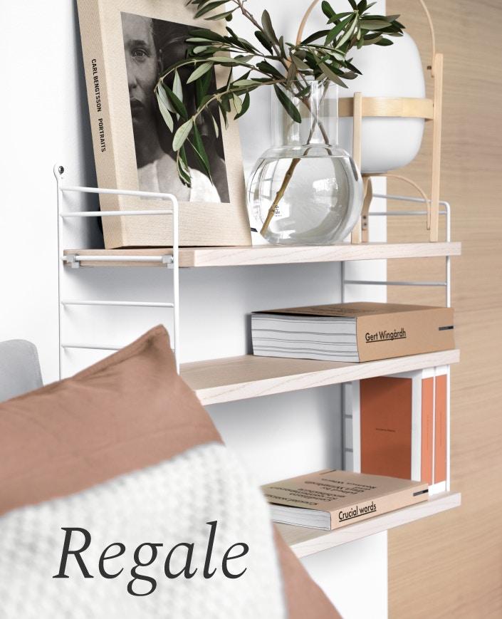 String Furniture Regale