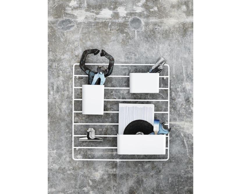 String - Wandorganizer - schwarz - 3