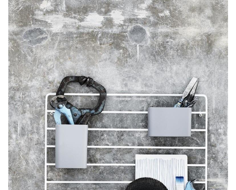 String - Organizer Boxen - schwarz - 4
