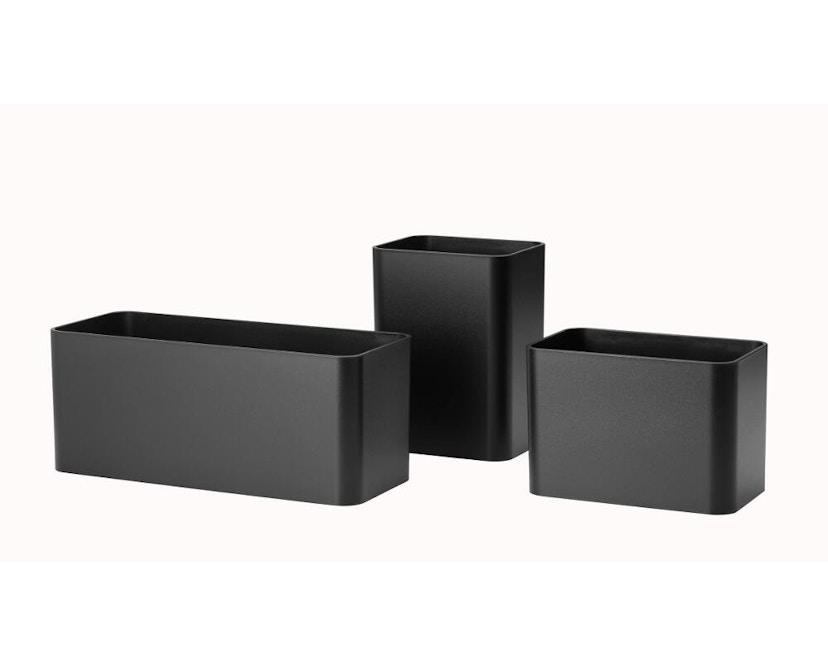 String - Organizer Boxen - schwarz - 1