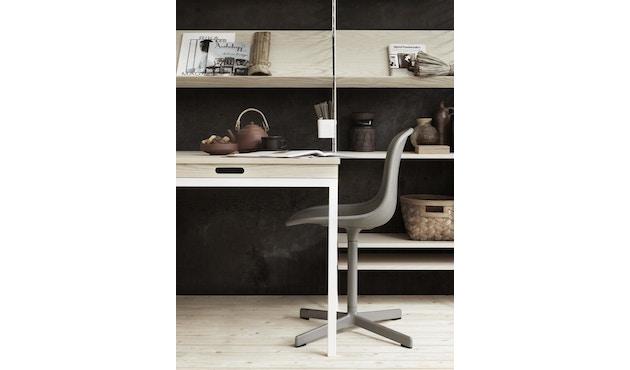 String - Zeitschriftenablage Holz - 4