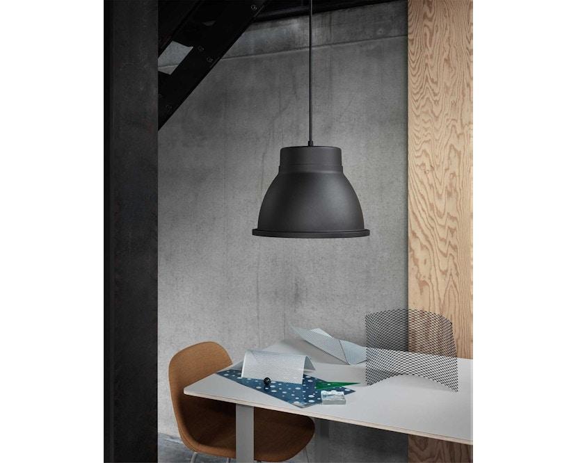 Muuto - Studio hanglampen - wit - 6
