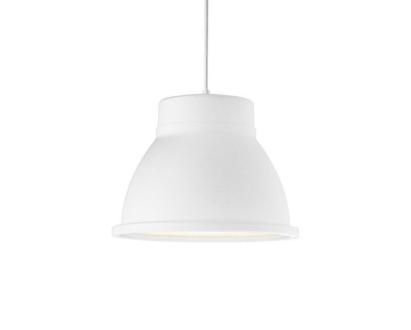 Muuto - Studio hanglampen - wit - 3