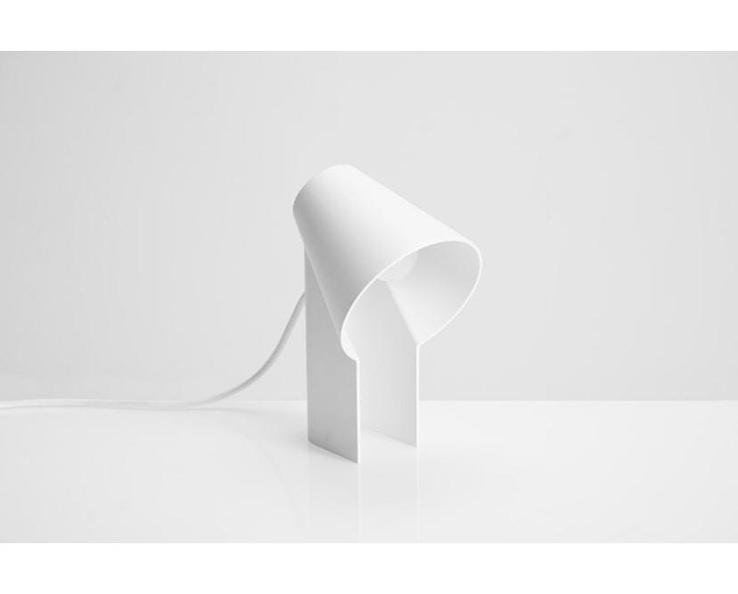 Woud - Study Tischleuchte - White - 2