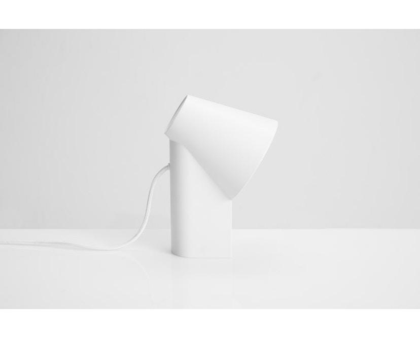 Woud - Study Tischleuchte - White - 3