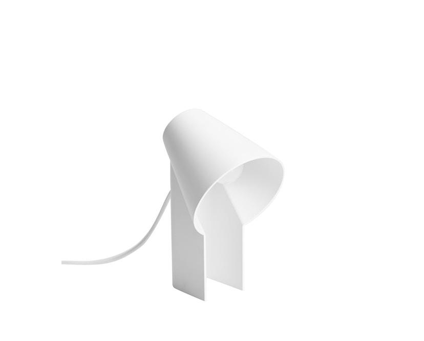 Woud - Study Tischleuchte - White - 1