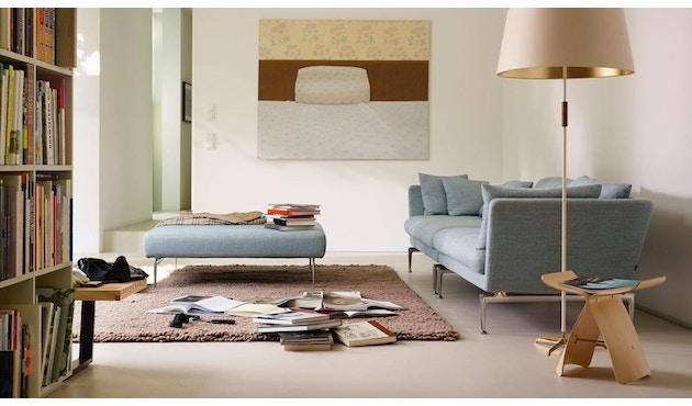 Vitra - Suita 3-Sitzer Sofa - 3