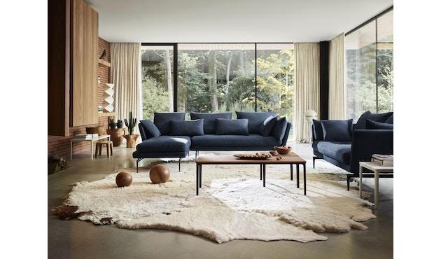 Vitra - Suita 3-Sitzer Sofa - 6